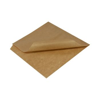 Бумажный Пакет (в уголок) 16*15