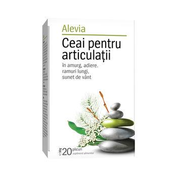 cumpără Ceai Alevia p/u articulatii 1.8g N20 în Chișinău