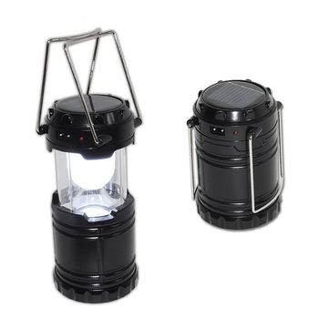 Кемпинговый фонарь YT-825