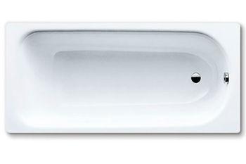Ванна прямоугольная стальная Kaldewei Eurowa 160