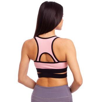 Топ для фитнеса и йоги L WX5004 (4937)