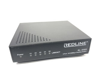 купить REDLINE Desktop Switch (5 PORTS) в Кишинёве