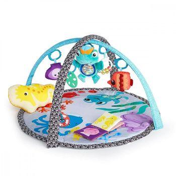 купить Игровой коврик Baby Einstein Sea Friends в Кишинёве
