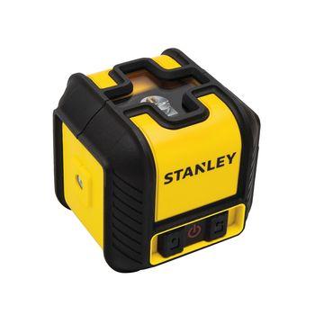 купить Уровень лазерный Stanley Cubix в Кишинёве