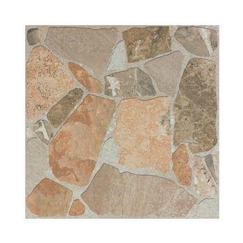 Keros Ceramica Керамогранит Binary Cuero 33.3x33.3см