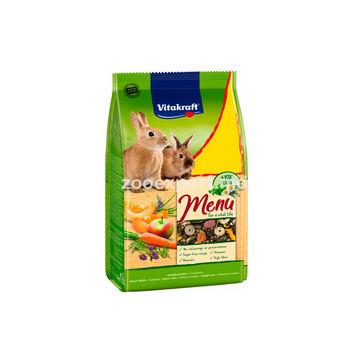 Vitakraft корм для декоративных кроликов