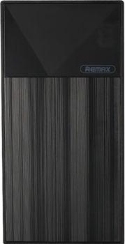 купить Remax Thoway Power Bank, 10000mAh, Black в Кишинёве