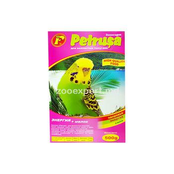 cumpără Hrana pentru papagali perusi (energie + cretă) 500 gr în Chișinău