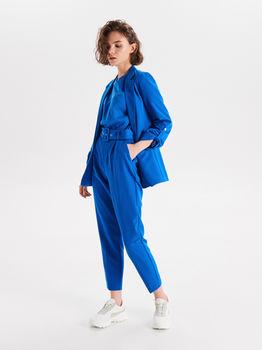 Пиджак CROPP Синий vd229-57x