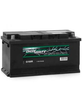 купить Аккумулятор Gigawatt 110Ah T3 035 в Кишинёве