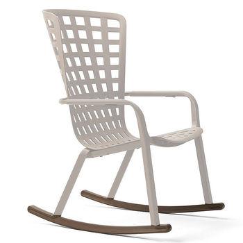 Комплект полозьев для кресла-качалки Kit Nardi FOLIO ROCKING TABACCO 40298.53.000 (Комплект полозьев для кресла-качалки)
