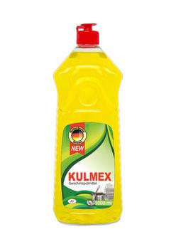 KULMEX - гель для мытья посуды - Citrus, 1L