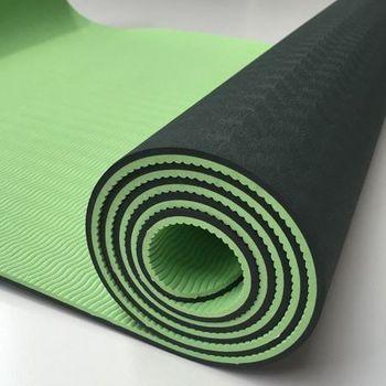 купить Коврик YG003 Tpe yoga mat 1730*610*10mm в Кишинёве