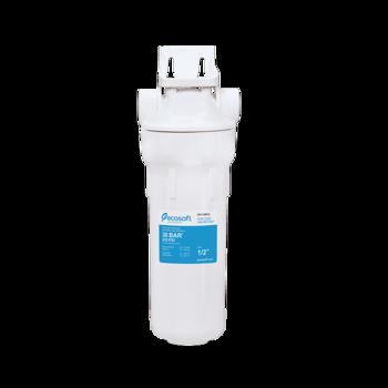 """Фильтр механической очистки высокого давления для холодной воды Ecosoft 1/2"""" (30бар)"""