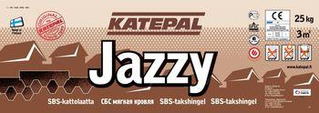 купить Katepal Jazzy Красный в Кишинёве