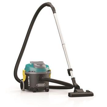 Tennant V-CAN-10 - высокопроизводительный профессиональный пылесос