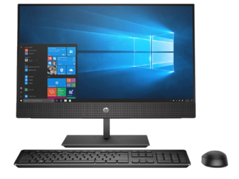 "купить HP AIO ProOne 400 G5  (20"" HD+ Core i5-9500T 2.2-3.7GHz, 8GB, 256GB, FreeDOS) в Кишинёве"