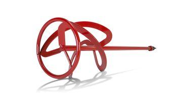 купить Венчик для шовных растворов M-100 R 3H в Кишинёве
