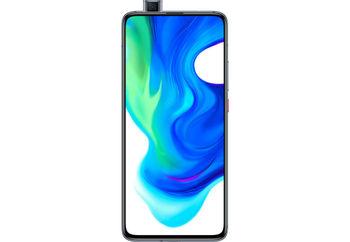 купить Xiaomi Poco F2 Pro 6/128Gb Duos, Cyber Grey в Кишинёве