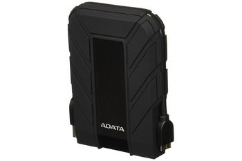 "купить 1.0TB (USB3.1) 2.5"" ADATA HD710 Pro Water/Dustproof External Hard Drive, Black (AHD710P-1TU31-CBK) в Кишинёве"