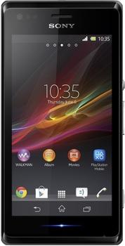 Sony Xperia M (C1905) Black