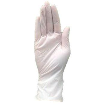 купить Перчатки  латех  M( с пурой) 100 шт в Кишинёве