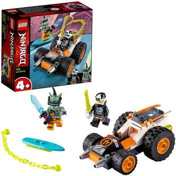 LEGO Ninjago Скоростной автомобиль Коула, арт. 71706