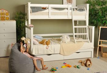 """Кровать """"Scandinavia"""""""
