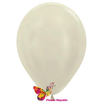 купить Воздушные шары , серебряный - 30 см в Кишинёве