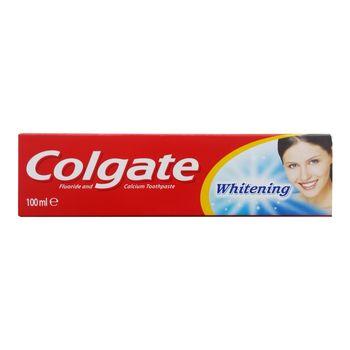 Зубная Паста Colgate 100 мл Whitening LPP