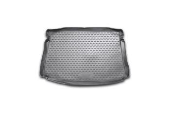 VW Golf VII, 2013-> хб. Коврик в багажник