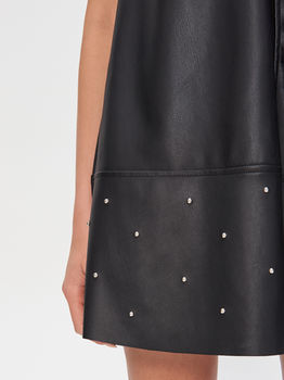 Платье HOUSE Чёрный xy424-99x