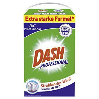 купить Стиральный порошок DASH универсальный 8,5 кг 130 стирок в Кишинёве