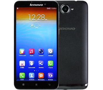 Lenovo S939 Black Dual