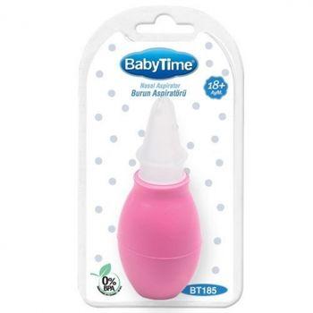 Назальный аспиратор Baby Time BT185