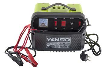 Incarcator acumulator WINSO 20/30A, 20-300AH 950W 139600