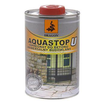 Dragon Пропитка для бетона Aquastop U 5л