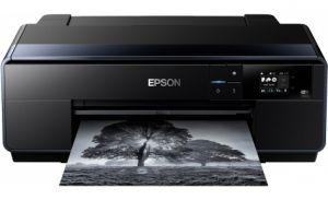 купить Printer Epson SureColor SC-P600, A3+ в Кишинёве