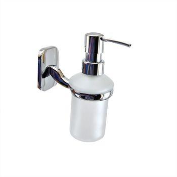 Remer Дозатор для жидкого мыла Suite SU13