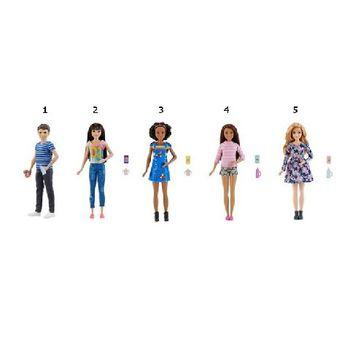 купить Mattel Барби Няня в Кишинёве