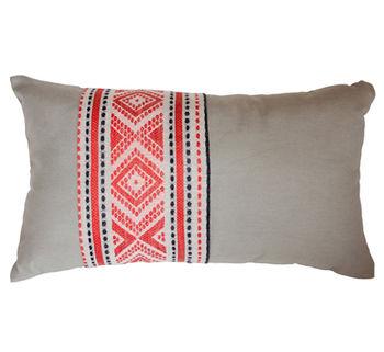 купить Декоративная подушка этно 2 – 50x30 см в Кишинёве