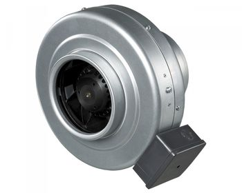 купить Vents Канальный центробежный вентилятор ВКМц 150 в Кишинёве