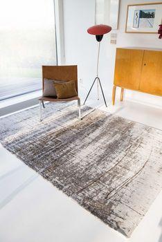 купить Ковёр ручной работы LOUIS DE POORTERE, Mad Man, Concrete Jungle 8785 в Кишинёве