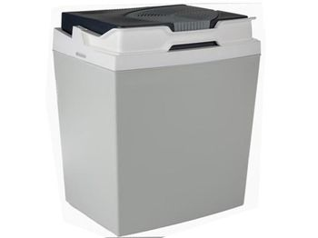Сумка-холодильник пластик Shiver-26, 26l, 12V