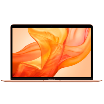"купить Apple MacBook Air 13.3"" MVH52RU/A Gold (Core i5 8Gb 512Gb) в Кишинёве"
