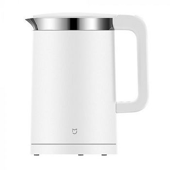 "XIAOMI ""Mi Electric Kettle"" EU, White, Smart Temperature Control Kettle, Capacity 1.5L, Bluetooth"