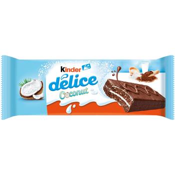 Kinder Delice Cocos