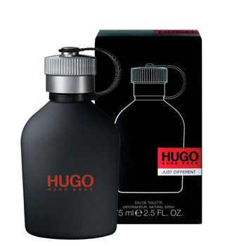 HUGO BOSS Hugo Just Different EDT 100 ml