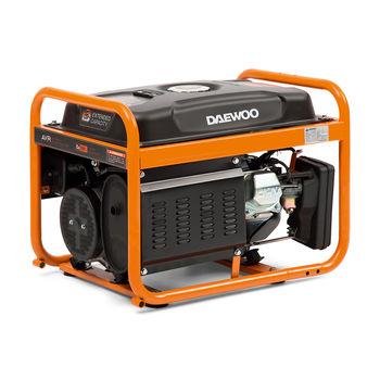 купить Электрогенератор Daewoo GDA 3500E в Кишинёве