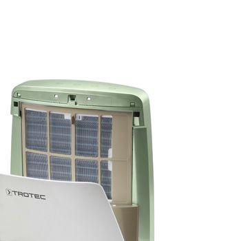 купить Осушитель воздуха Trotec TTK 68 E в Кишинёве